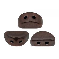 Kos® par Puca® Dark Bronze Mat - Confezione da 5 gr