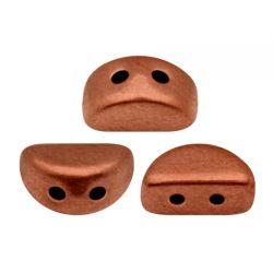 Kos® par Puca® Bronze Red Mat - Confezione da 5 gr