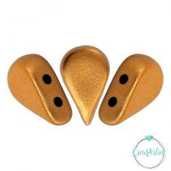 Amos® par Puca® Bronze Gold Mat - Confezione da 5 gr