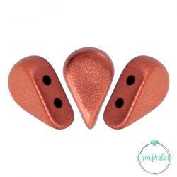 Amos® par Puca® Bronze Red Mat - Confezione da 5 gr
