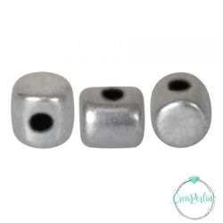 Minos® par Puca® Silver Alluminium Mat - Confezione da 5 gr
