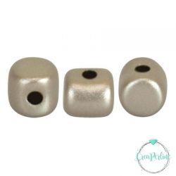 Minos® par Puca® Metallic Mat Beige - Confezione da 5 gr