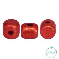 Minos® par Puca® Red Metallic Mat   - Confezione da 5 gr