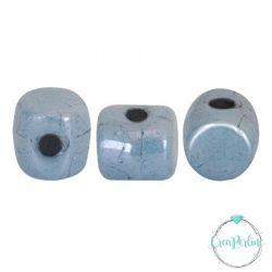 Minos® par Puca® Opaque Blue Ceramic look   - Confezione da 5 gr