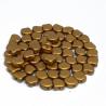 Perline Ginko Bronze Gold 5gr