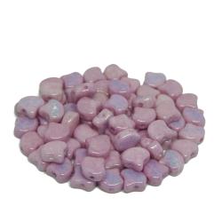 Perline Ginko Chalk Lilac Luster 5gr