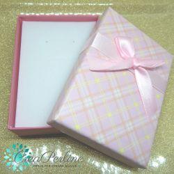 Scatola confezione regalo Scacchi Lilla 9,7X7x3 cm