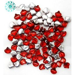 Perline Ginko Backlit Ruby 5gr