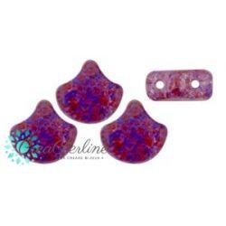Perline Matubo Ginko Confetti Splash - Violet Red 5gr