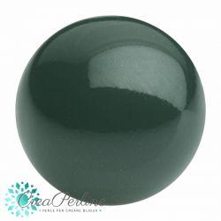 Perle Preciosa Maxima colore Malachite 20 Pezzi
