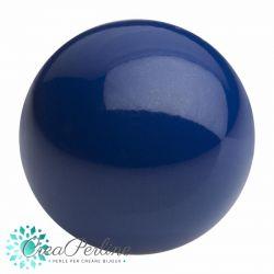 Perle Preciosa Maxima colore Navy Blue (blu marino) 20 Pezzi