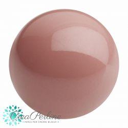 Perle Preciosa Maxima colore Salmon Rose (rosa salmone) 20 Pezzi