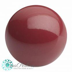 Perle Preciosa Maxima colore Cranberry (mirtillo rosso) 20 Pezzi