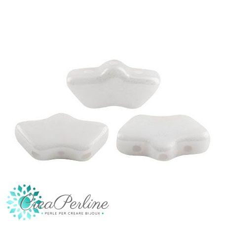 Delos® par Puca® Opaque White Ceramic Look- Confezione da 5 gr