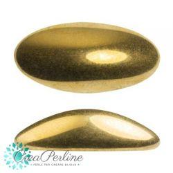 Cabochon 3D Athos® par Puca® Full Dorado 20x10 mm