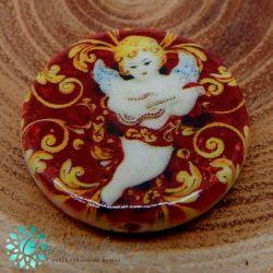 Distanziatore in Ceramica stile Cementina mod.20 3d 222X22mm