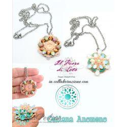 Kit Anemone in collaborazione con il Fiore di Loto Bijoux