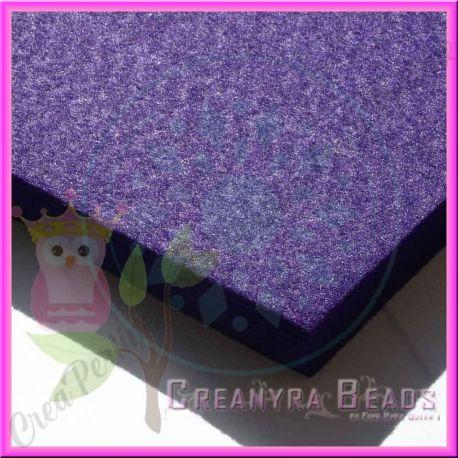 Foglio in feltro viola 3901 30x30 mm spessore 2 mm - Piastrelle spessore 2 mm ...