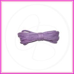 Matassina filo in feltro Ø 3 mm - 5mt Viola Pastello