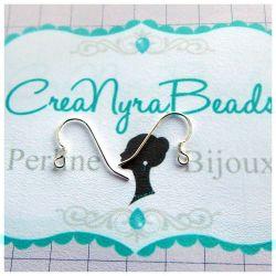 Ciondolo Charms Mini Elefante in argento .925