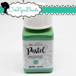 Fil Pastel colore VERDE ACQUA 50 ml RESCHIMICA