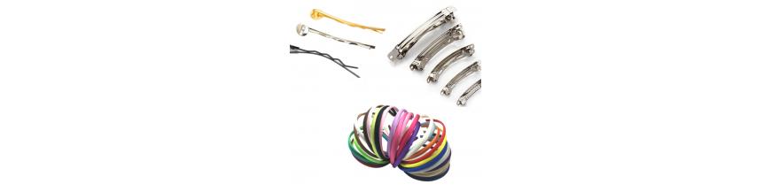 Accessori per capelli Fermagli e cerchietti