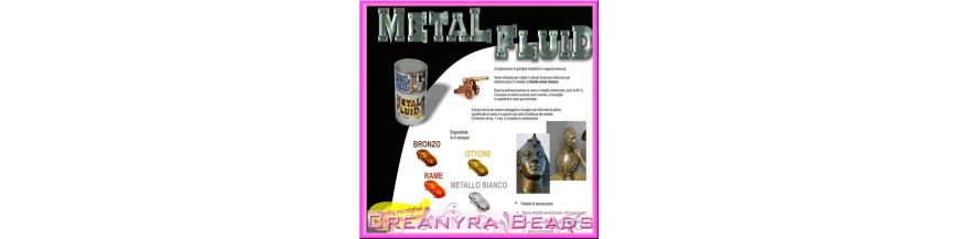 METAL FLUID