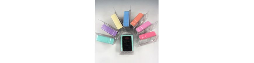 Pardo Translucent Clay