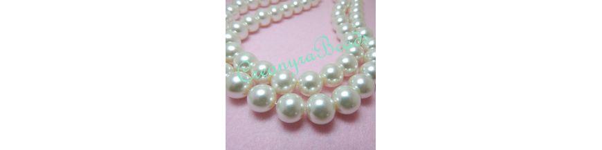 Perle Vetro Cerato 14 mm