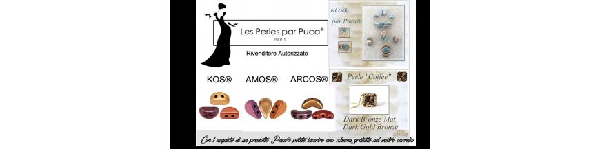 LES PERLES PAR PUCA ®