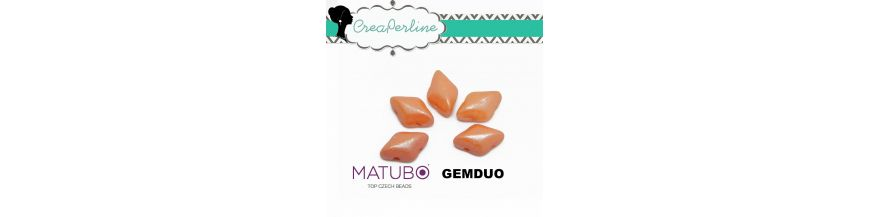 GEMDUO MATUBO
