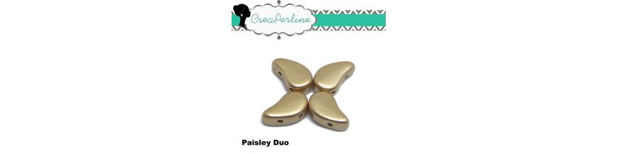 Paisley Duo
