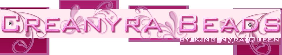 Logo Creanyrabeads.com